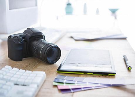 摄影作品著作权登记